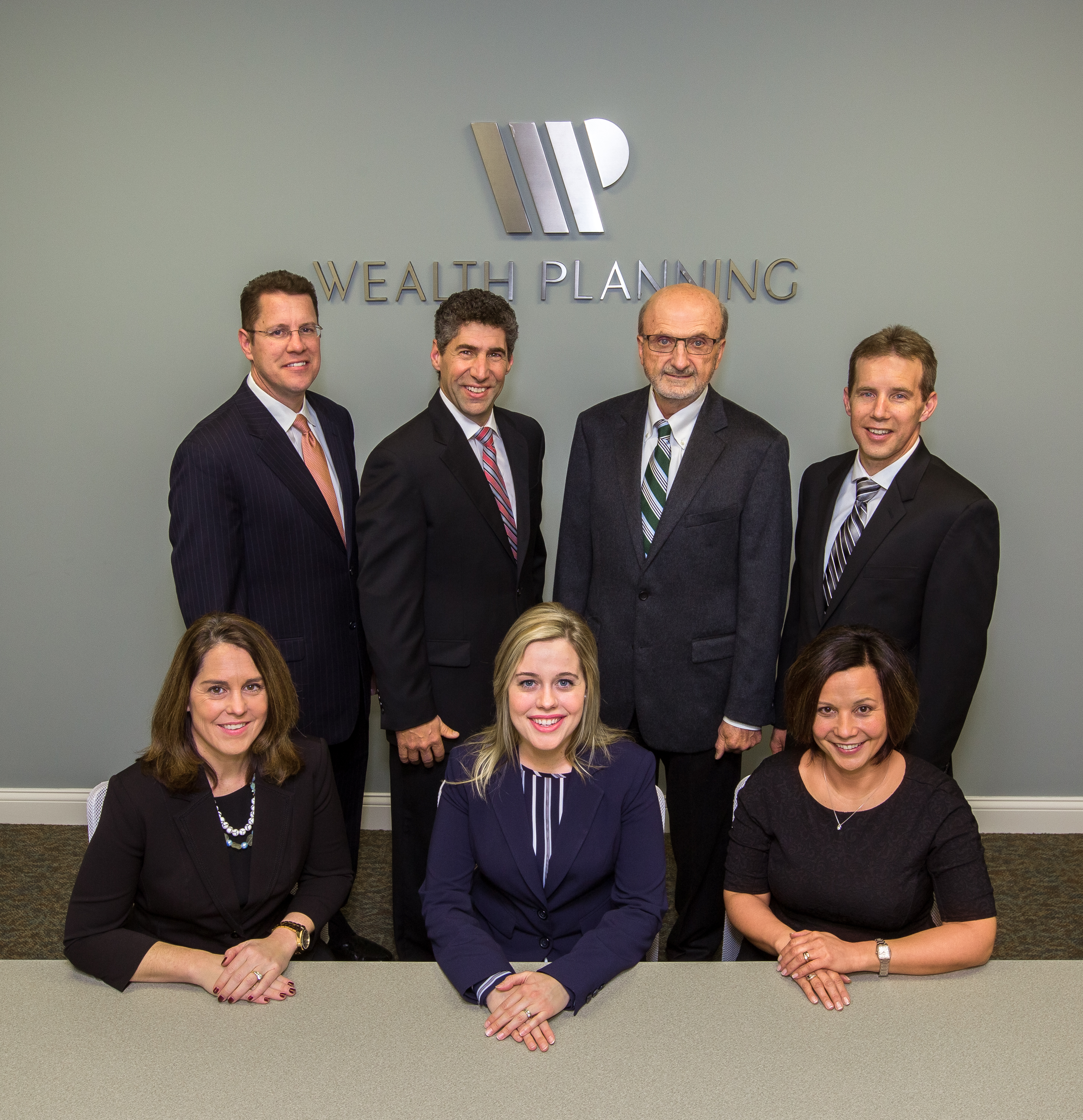 The WPC Team