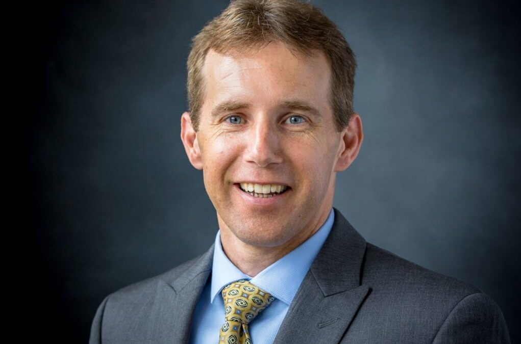 WPC Blog: Patrick Scarborough Celebrates 10th Anniversary and Promotion to Chief Investment Officer