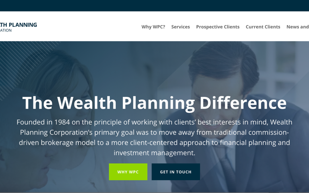 Welcome to Our New Website!